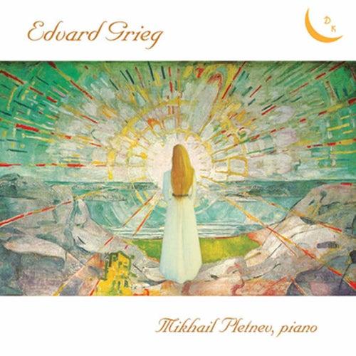 Grieg. Piano Works by Mikhail Pletnev