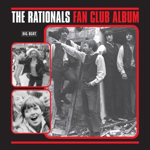 Fan Club Album by Rationals
