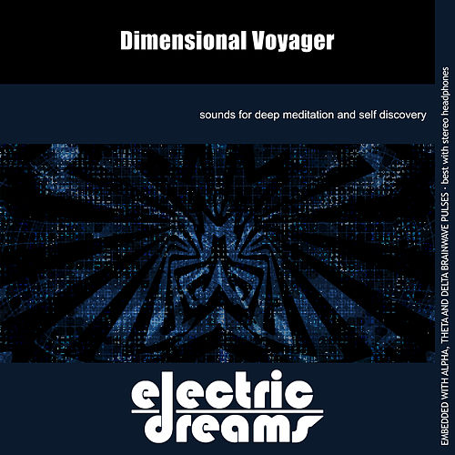 Dimensional Voyager by Electric Dreams