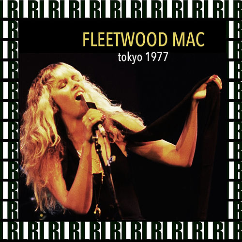Budokan, Tokyo, Japan, December 5th, 1977 (Remastered, Live On Broadcasting) von Fleetwood Mac
