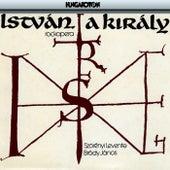 István, A Király (Rockopera) by Various Artists