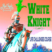White Knight by Paul Taylor