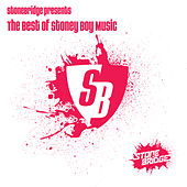 StoneBridge presents The Best Of Stoney Boy Music by Stonebridge