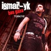 Bas Gaza Türkiye by İsmail YK