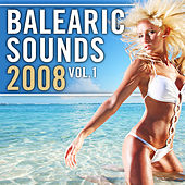 Balearic Sounds 2008 vol.1 by Various Artists