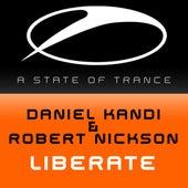 Liberate by Daniel Kandi