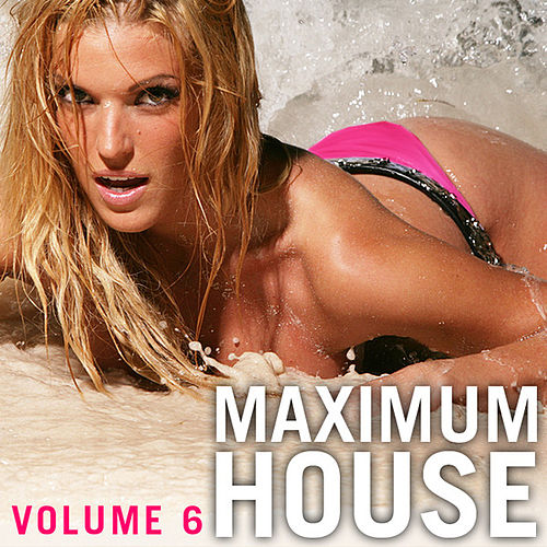 Maximum House, Vol. 6 by Various Artists