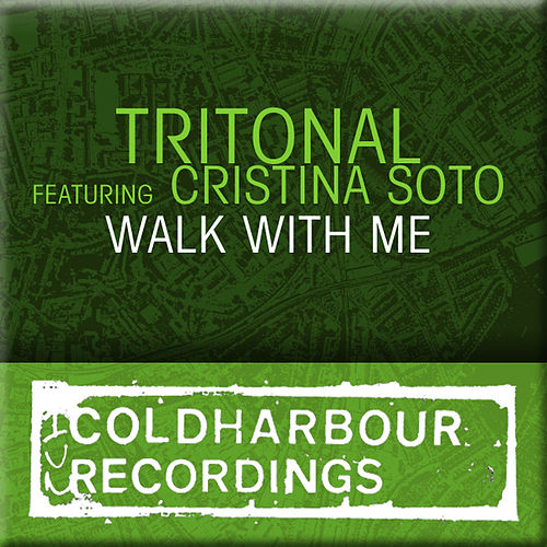 Walk With Me by Tritonal