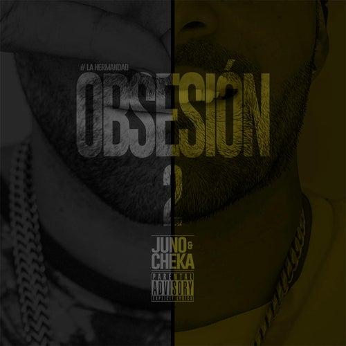 Obsesión 2 by Cheka