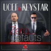 Zero défauts (feat. Keystar) by U-Cef