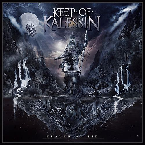 Heaven of Sin by Keep Of Kalessin