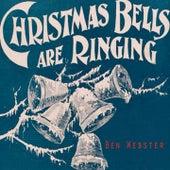 Christmas Bells Are Ringing von Ben Webster