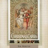 Christmas Cards von Ben Webster