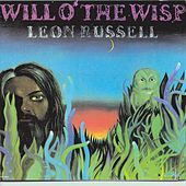 Will O' The Wisp by Leon Russell