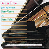 Plays The Music Of Harry Warren & Harold Arlen by Kenny Drew