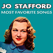 Most Favorite Songs by Jo Stafford