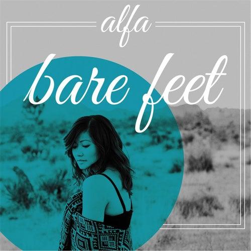 Bare Feet by Alfa
