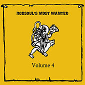 Robsoul's Most Wanted, Vol. 4 by Various Artists