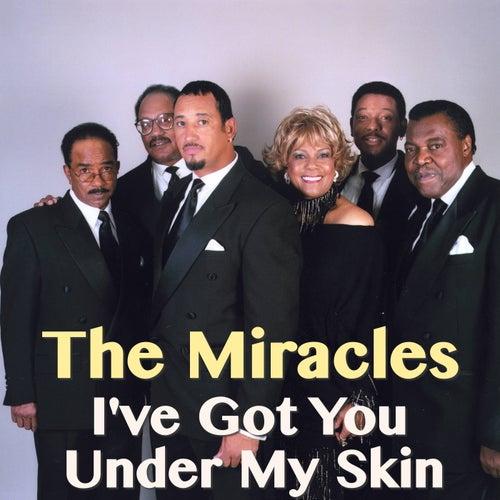 I've Got You Under My Skin von The Miracles