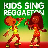Kids Sing Reggaeton by The Countdown Kids