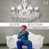 Selfie Boliyan by Malkit Singh