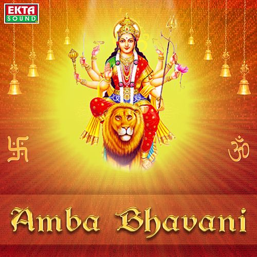 Amba Bhavani by Hemant Chauhan
