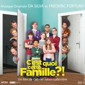 C'est quoi cette famille ?! (Bande originale du film) by Various Artists