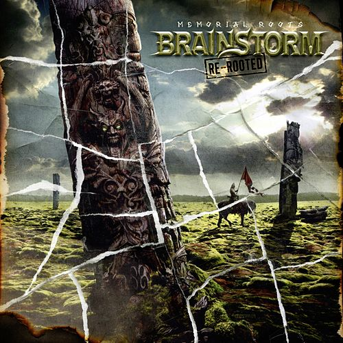 Memorial Roots (Re-Rooted) (Remixed & Remastered) by Brainstorm