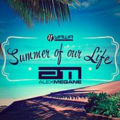 Summer of Our Life by Alex Megane