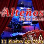 11 Exitos (En Vivo) by Los Alteños De La Sierra