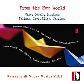 From the New World - Rassegna di Nuova Musica Vol.1 by Various Artists