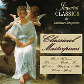 Imperial Classics: Classical Masterpieces by Various Artists