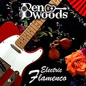 Electric Flamenco by Ben Woods