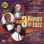 3 Kings Of Jazz by Jim Cullum