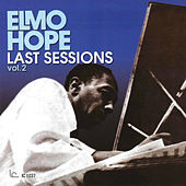 Last Sessions Vol. 2 by Elmo Hope
