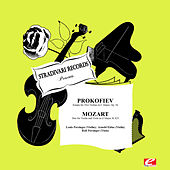 Prokofiev: Sonata for Two Violins in C Major, Op. 56 - Mozart: Duo for Violin and Viola in G Major, K.423 (Digitally Remastered) by Various Artists