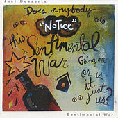 Sentimental War by Just Desserts