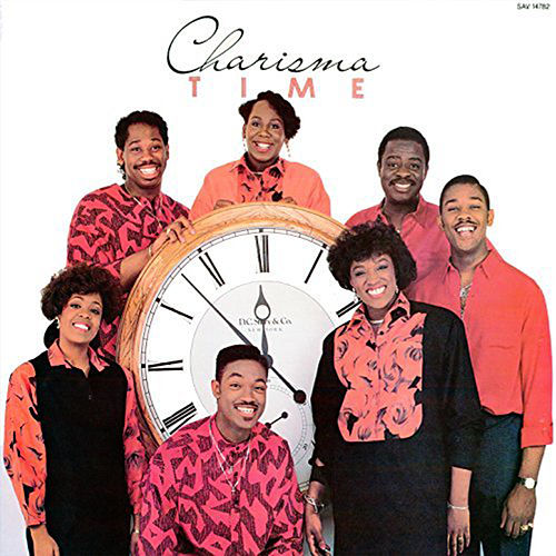 Time by Charisma