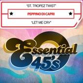St. Tropez Twist / Let Me Cry (Digital 45) by Peppino Di Capri