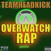Overwatch Rap (In Overwatch) by Teamheadkick