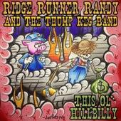 This Ol' Hilbilly by Ridge Runner Randy