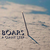 A Giant Step by Boars