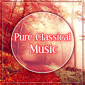 Pure Classical Music – Relaxing Music, Meditation, Concentration, Baby Music, Deep Sleep by Classical Piano Academy