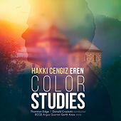 Hakki Cengiz Eren: Color Studies von Various Artists