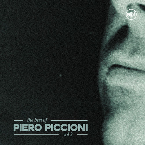 The Best of Piero Piccioni Vol. 3 by Piero Piccioni