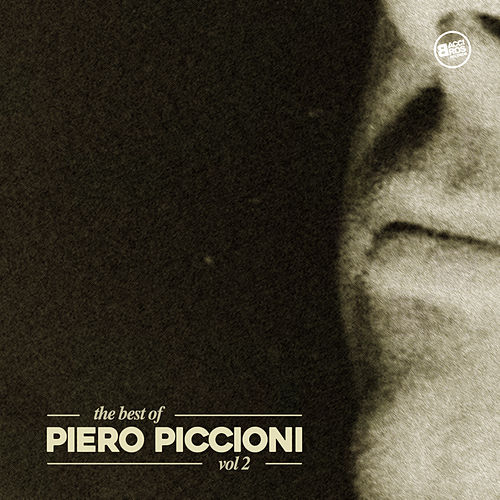 The Best of Piero Piccioni Vol. 2 by Piero Piccioni