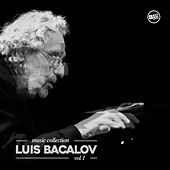 Luis Bacalov Music Collection Vol. 1 by Various Artists