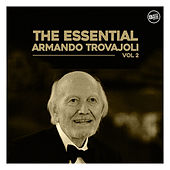 The Essential Armando Trovajoli - Vol. 2 by Armando Trovajoli