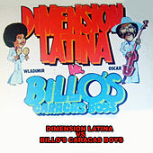 Dimension Latina vs. Billo's Caracas Boys by Various Artists