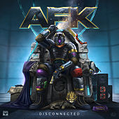 Disconnected by AFK